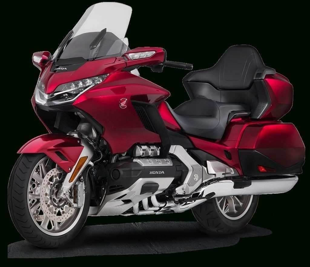 20 The Best 2020 Honda Gold Wing Speed Test