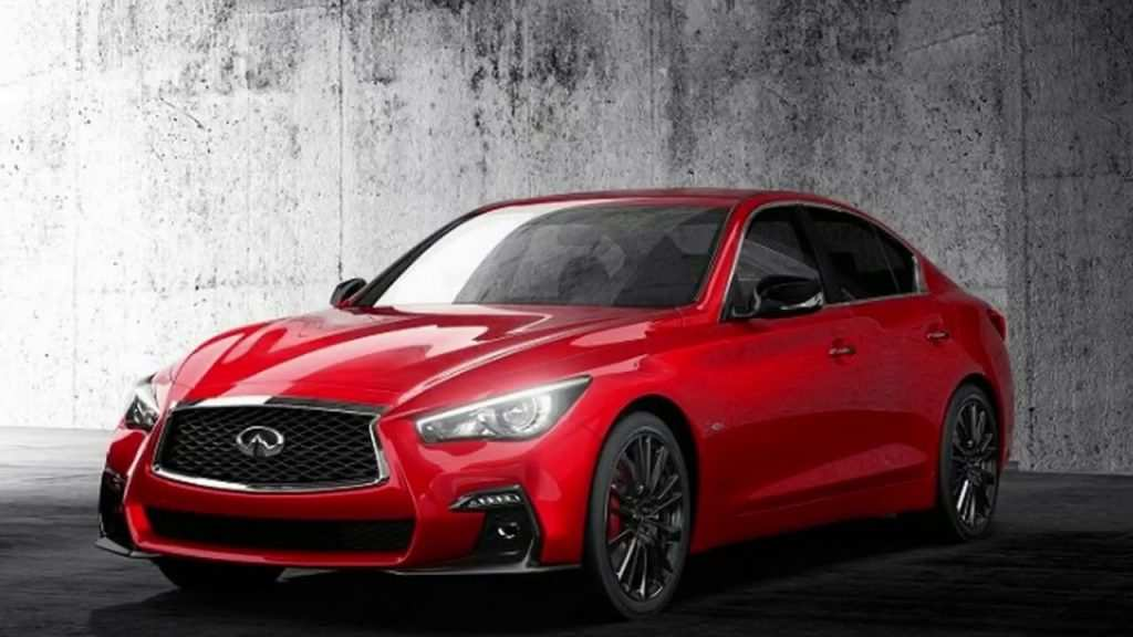 20 The Best 2020 Infiniti Q50 Coupe Eau Rouge Concept