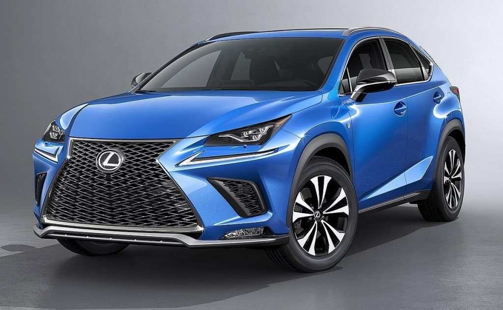 20 The Best 2020 Lexus TX First Drive