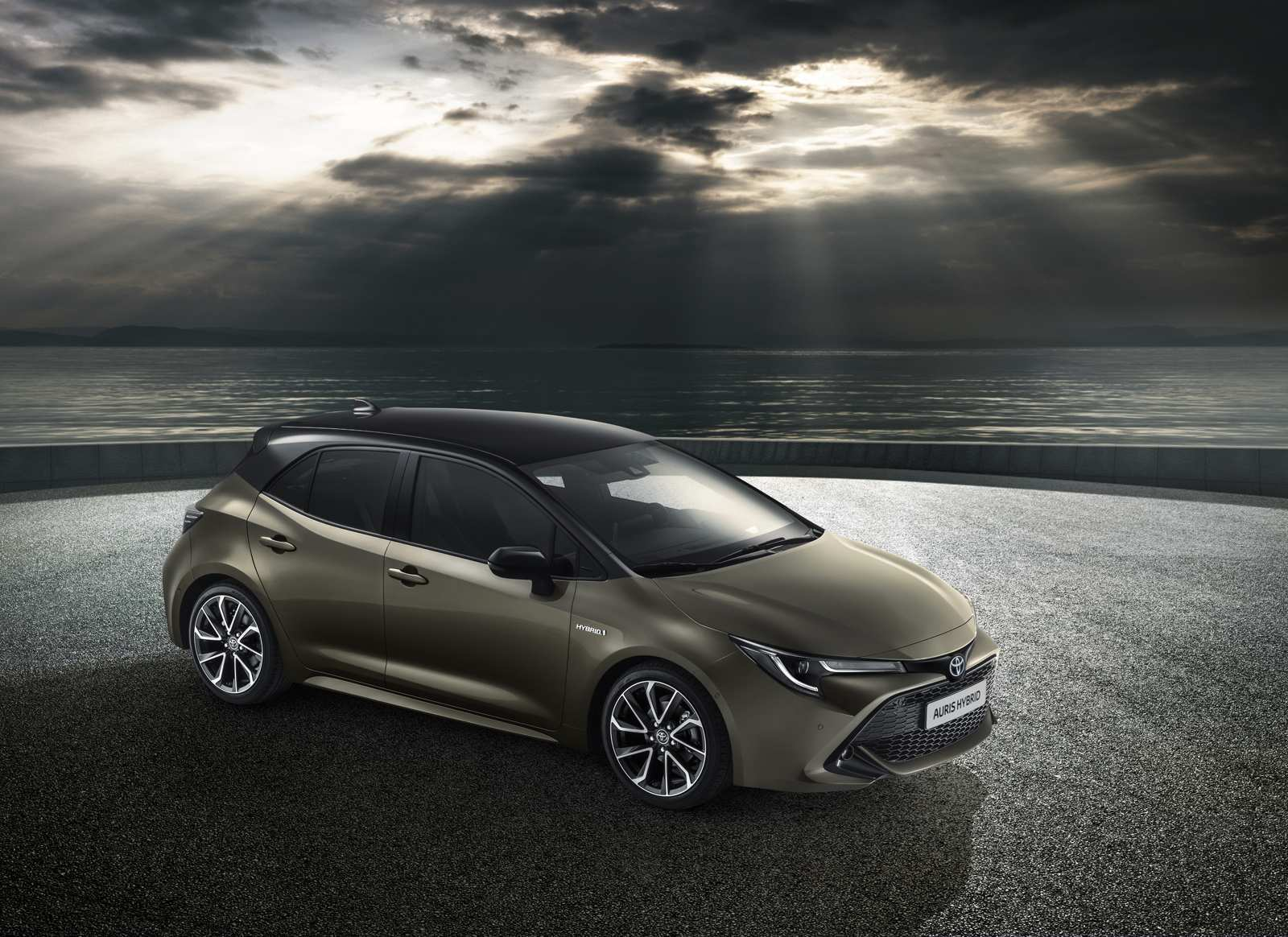 20 The Best 2020 Toyota Auris Release