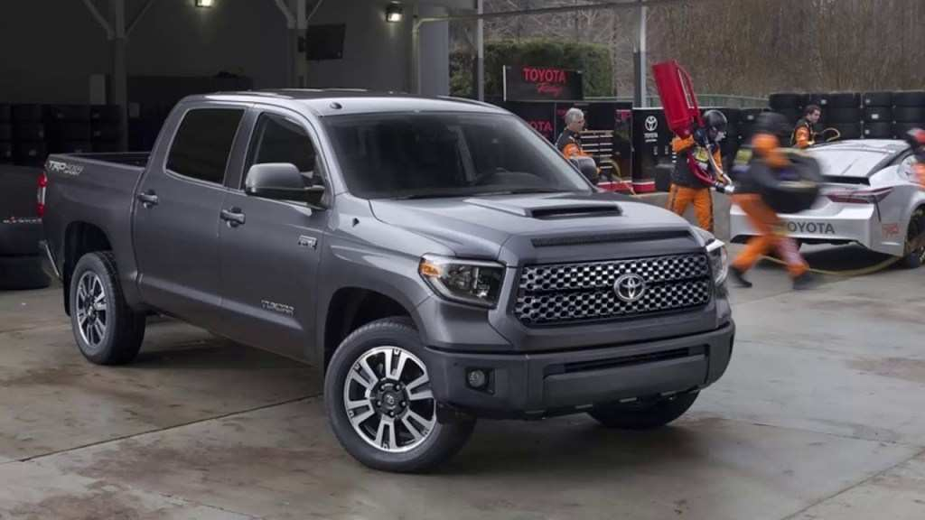 20 The Best 2020 Toyota Tacoma Diesel Trd Pro Review