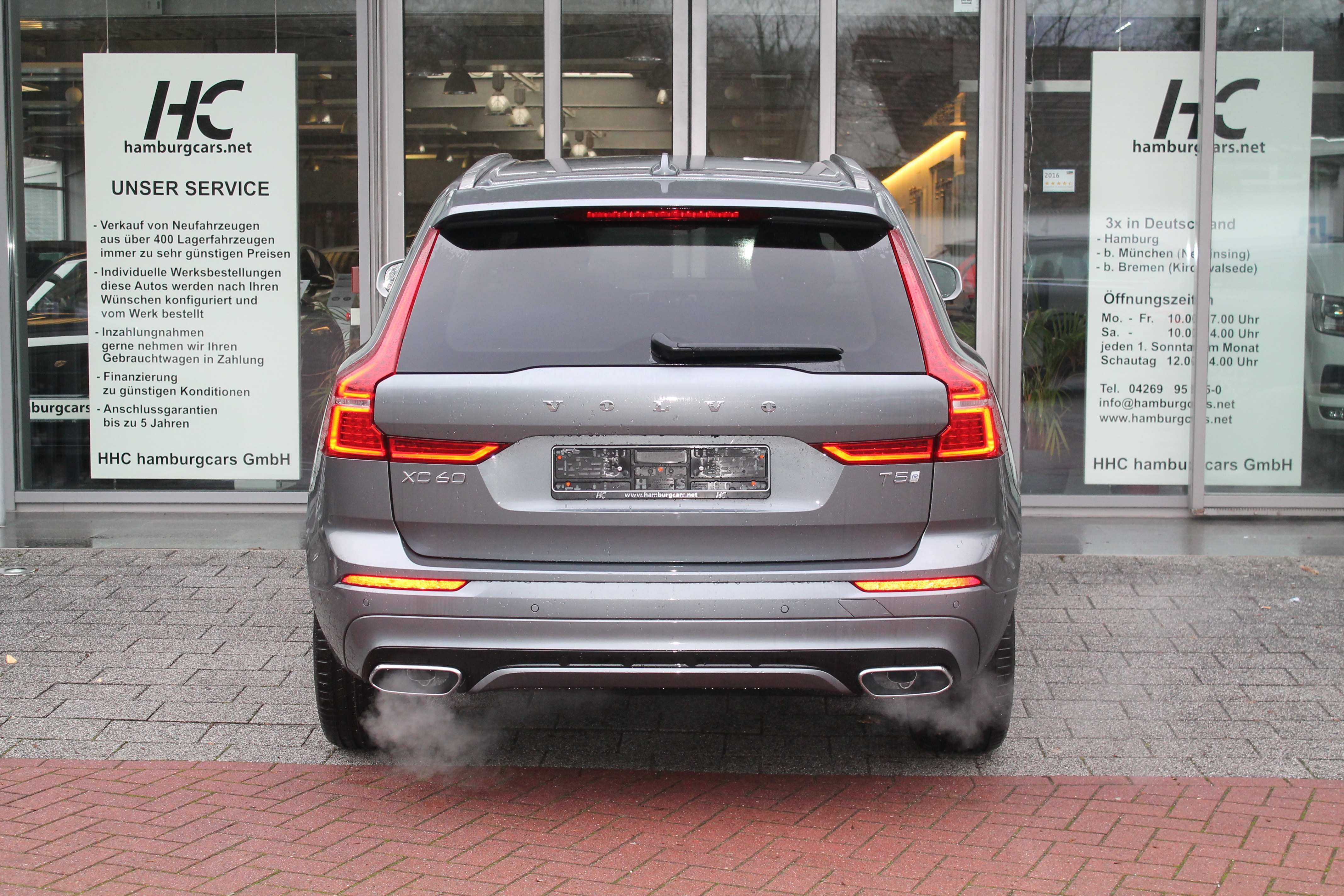20 The Best 2020 Volvo XC60 Performance And New Engine