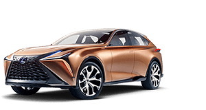 20 The Best Lexus Concept 2020 Exterior