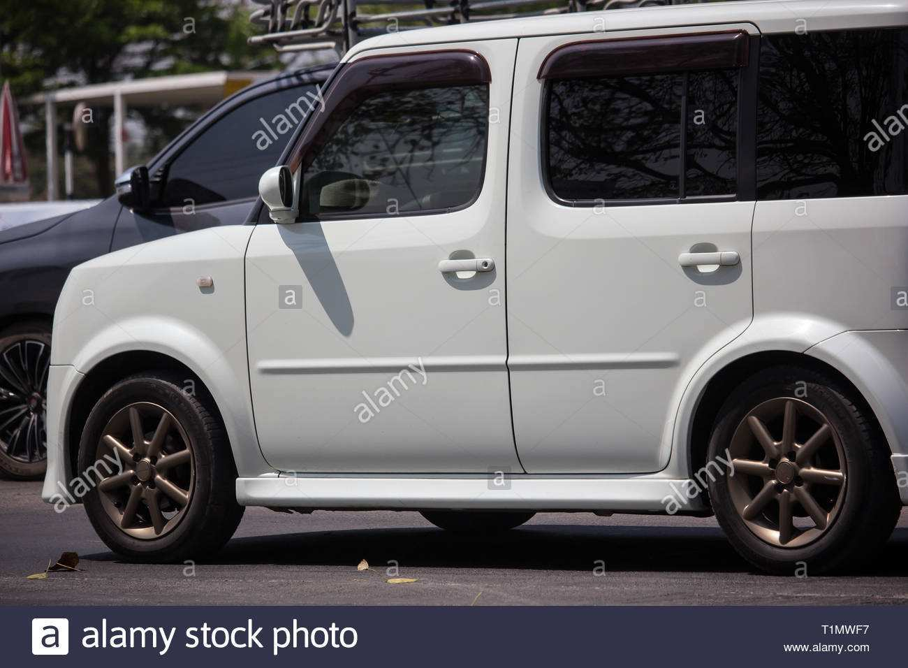 20 The Best Nissan Cube 2019 Interior