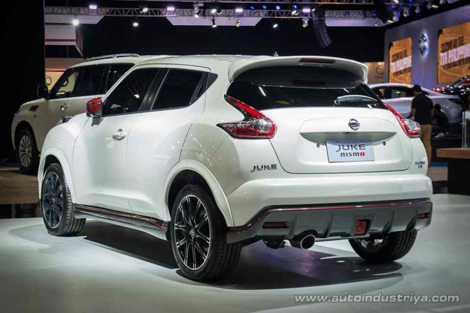 20 The Best Nissan Juke 2019 Philippines Review