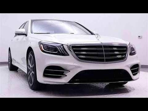 20 The Best S560 Mercedes 2019 Prices