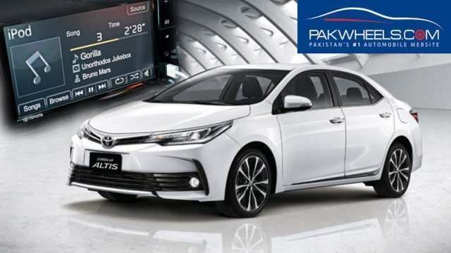 20 The Best Toyota Xli 2019 Price In Pakistan Release