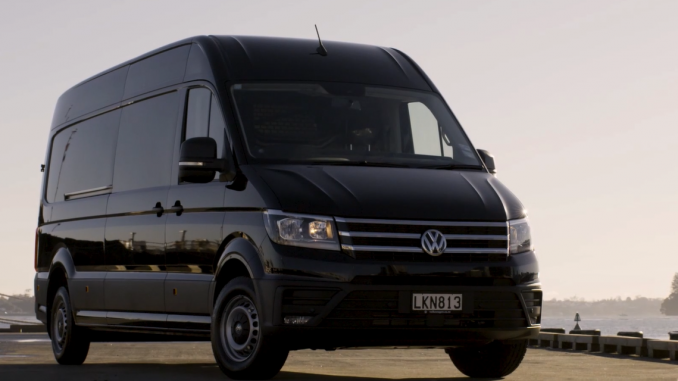 20 The Best Volkswagen Crafter 2019 Research New