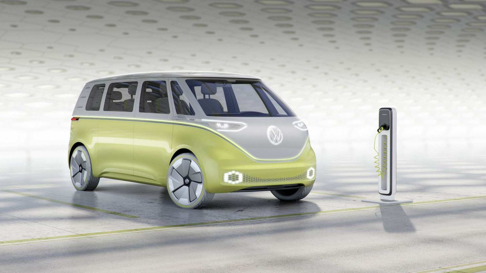20 The Best Volkswagen Electric Car 2020 Price And Release Date