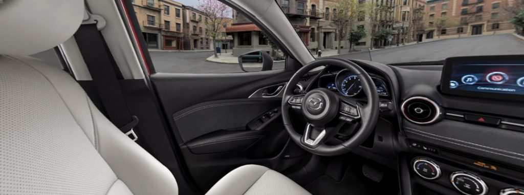 20 The Mazda 3 2019 Interior Engine