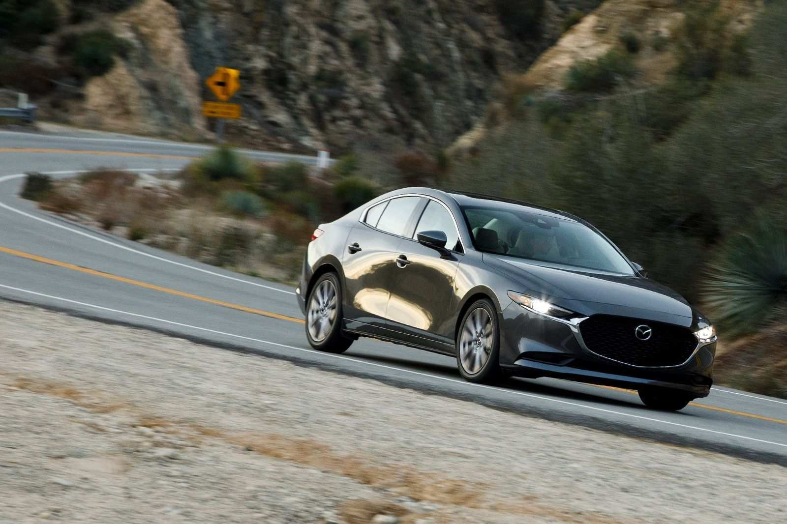 20 The Mazda 3 2019 Specs Specs And Review