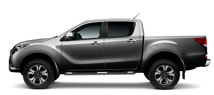 20 The Mazda Bt 50 Pro 2019 Picture