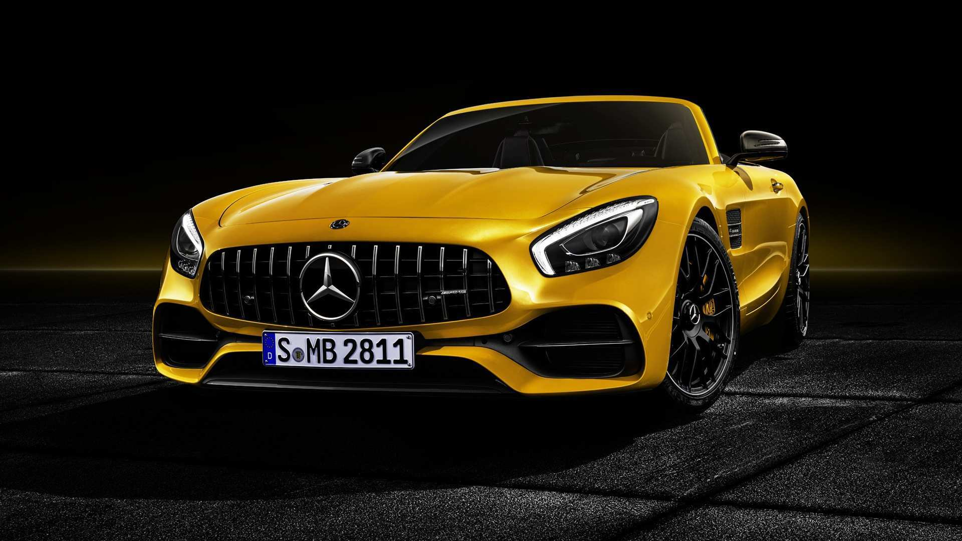 20 The Mercedes 2019 Sports Car Release