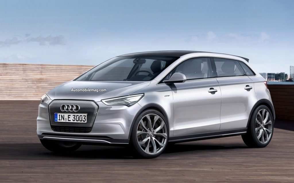 21 A 2019 Audi A2 Redesign And Review