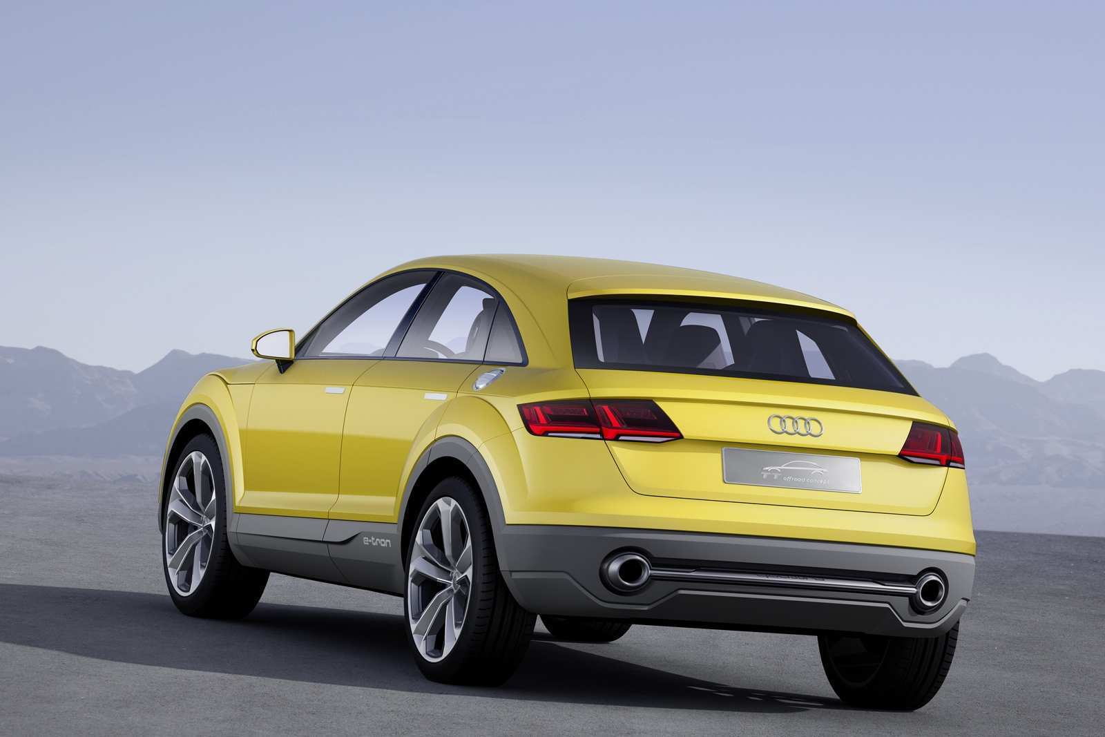 21 A 2019 Audi Q4s Picture