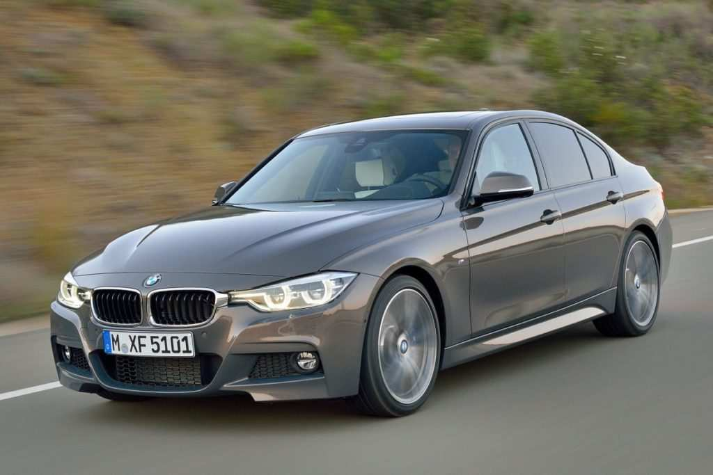 21 A 2019 BMW 335i Prices