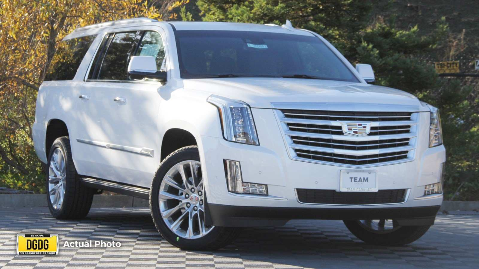 21 A 2019 Cadillac Escalade Review And Release Date