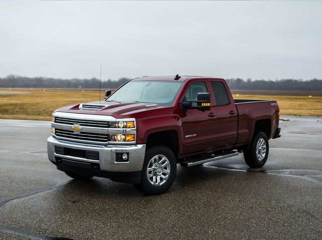 21 A 2019 Chevy Duramax Price Design and Review