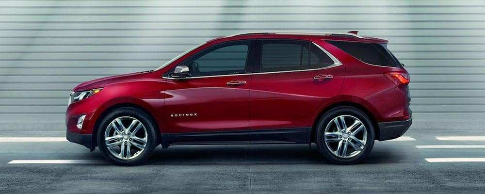 21 A 2019 Chevy Equinox Specs And Review