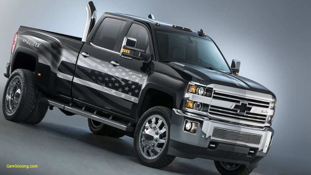 21 A 2019 Chevy Tahoe Z71 Ss Overview