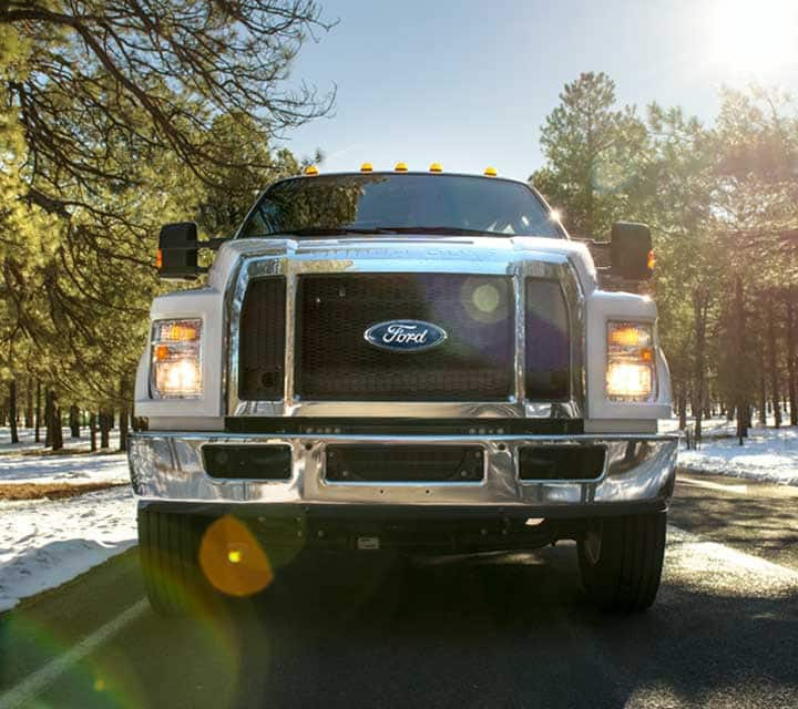 21 A 2019 Ford F650 New Review