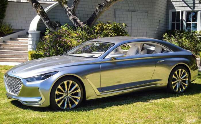 21 A 2019 Hyundai Genesis Specs And Review