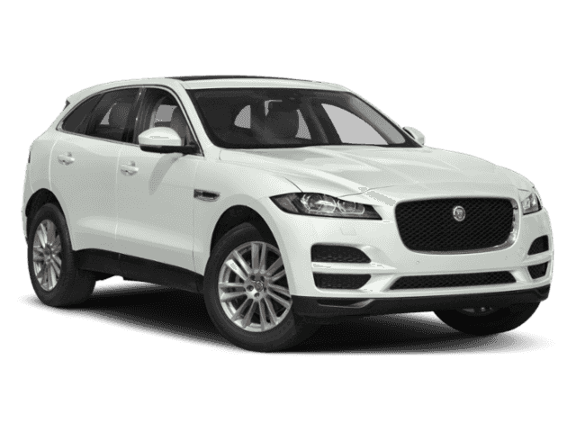 21 A 2019 Jaguar Suv Speed Test