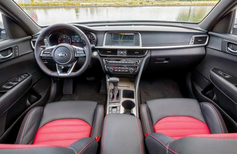 21 A 2019 Kia Optima Specs Pictures