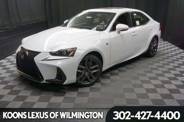 21 A 2019 Lexus IS350 New Review