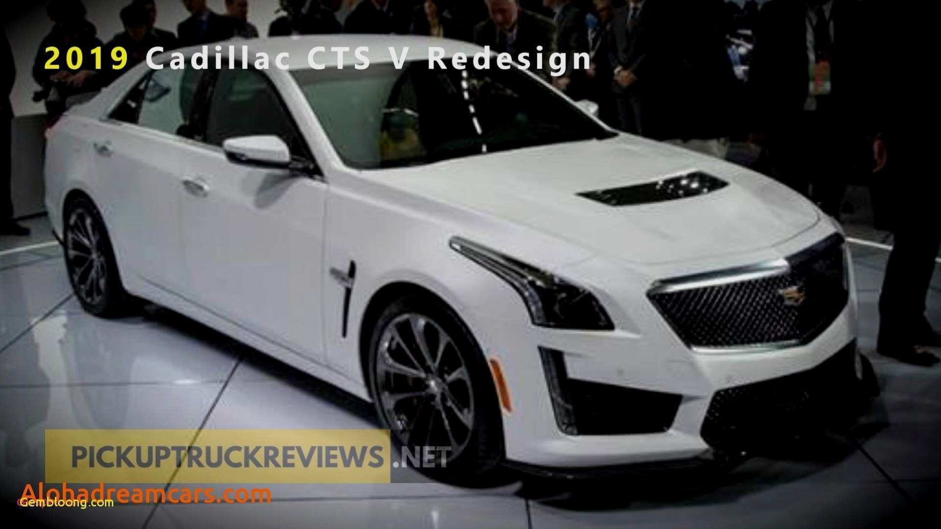 21 A 2020 Cadillac CTS V Release Date