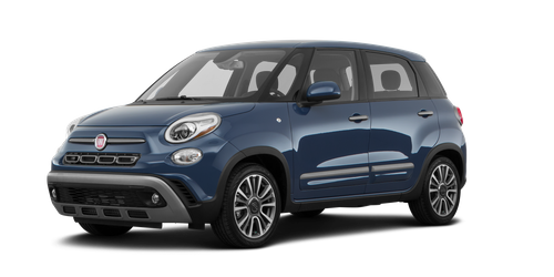 21 A 2020 Fiat 500L Concept And Review