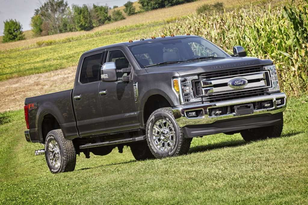 21 A 2020 Ford F100 Pricing
