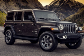 21 A 2020 Jeep Wrangler Rubicon Redesign And Review