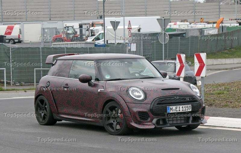 21 A 2020 Mini Cooper Convertible S Price And Review