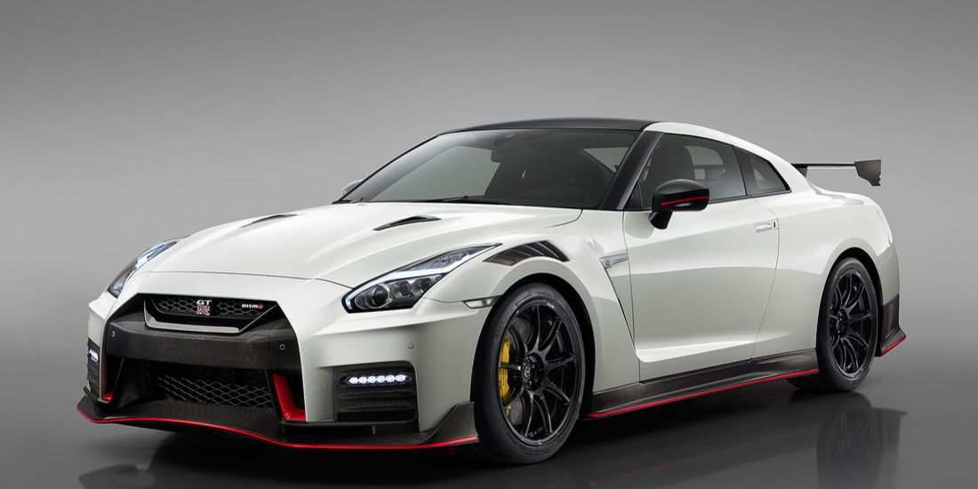 21 A 2020 Nissan Gtr Nismo Hybrid Concept And Review
