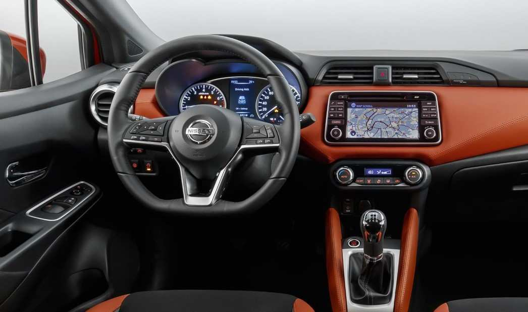 21 A 2020 Nissan Micra Price