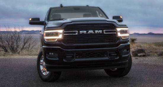 21 A 2020 Ram 2500 Diesel Pricing
