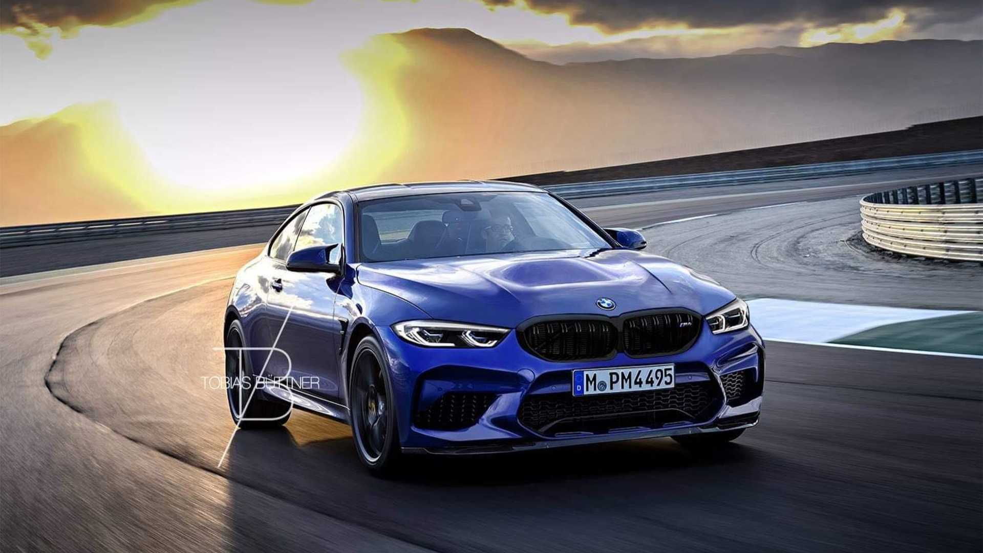 21 A BMW M4 2020 Ratings