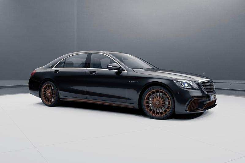 21 A Mercedes 2019 Release Ratings