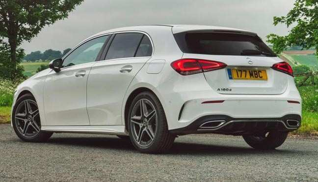 21 A Mercedes A200 Amg Line 2019 Specs And Review