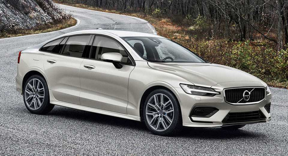 21 A New Volvo 2019 Photos