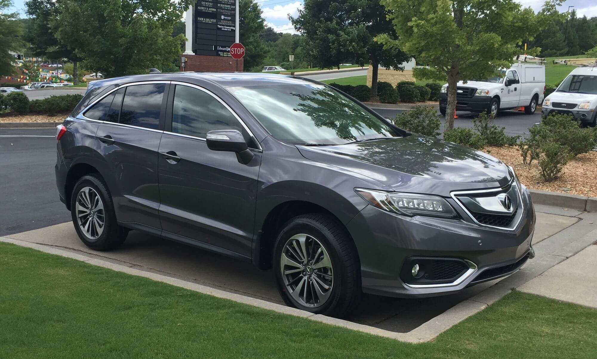 21 A Release Date For 2020 Acura Rdx Price Design And Review