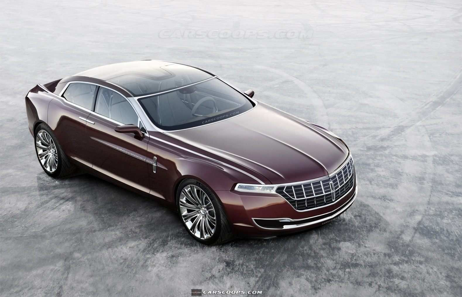 21 A Spy Shots Lincoln Mkz Sedan Price And Review
