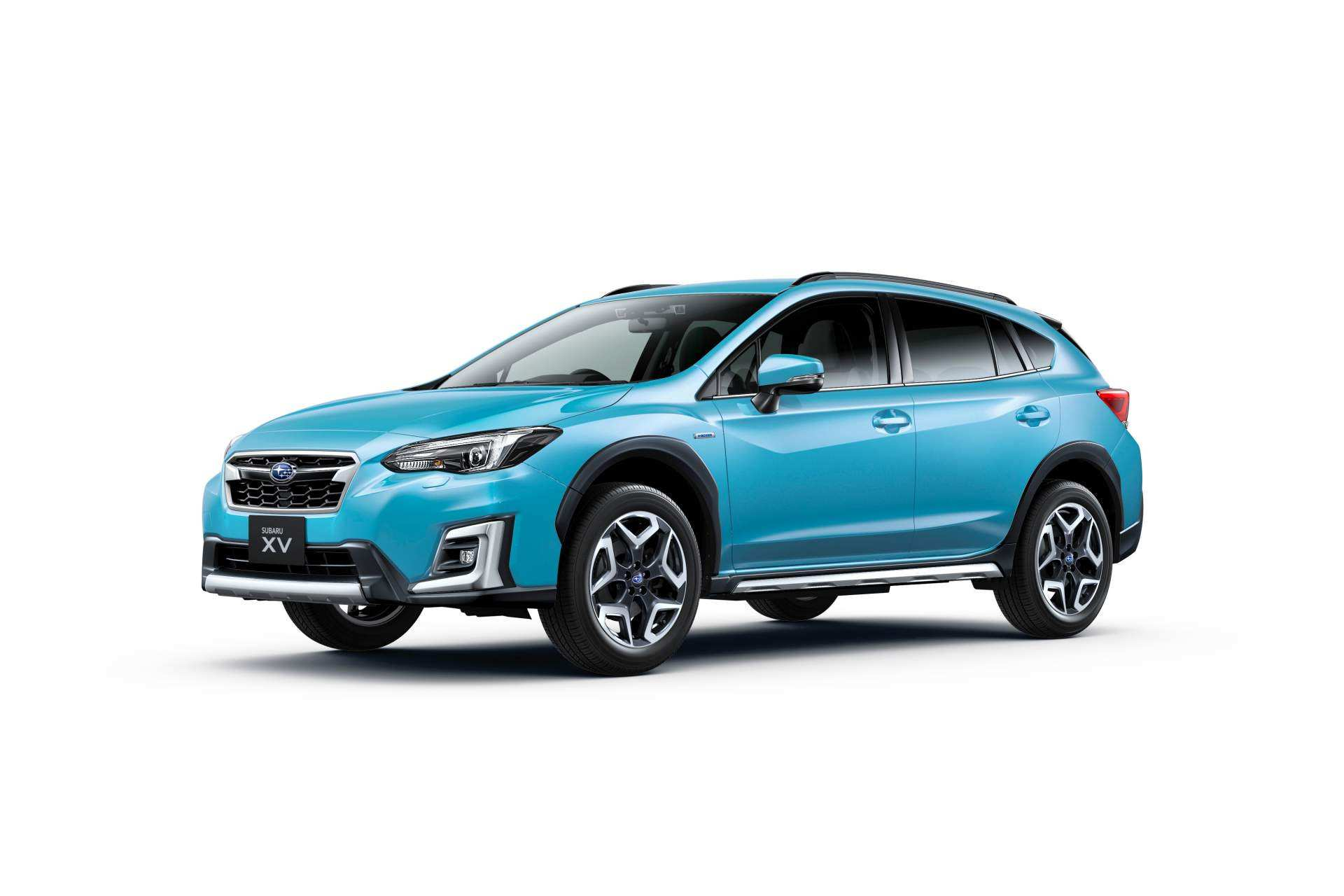21 A Subaru Xv 2019 Price And Release Date