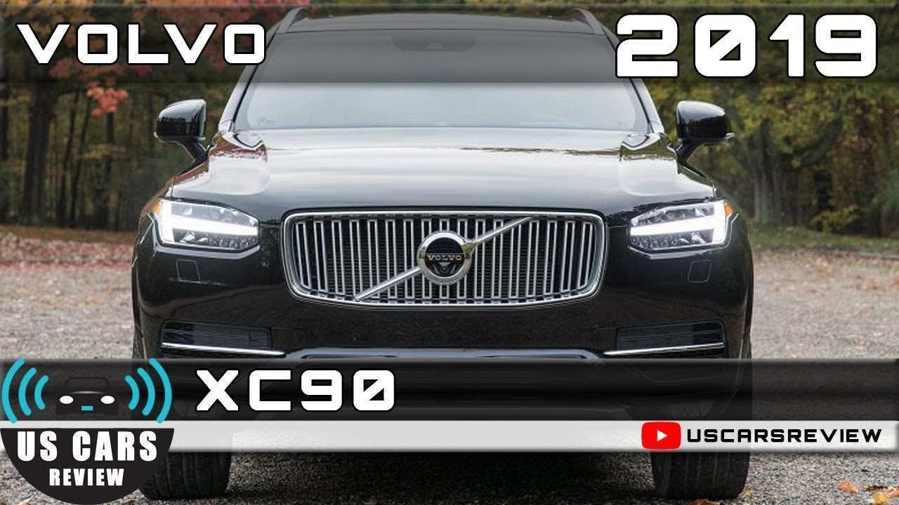 21 A Volvo Xc90 Facelift 2019 Ratings