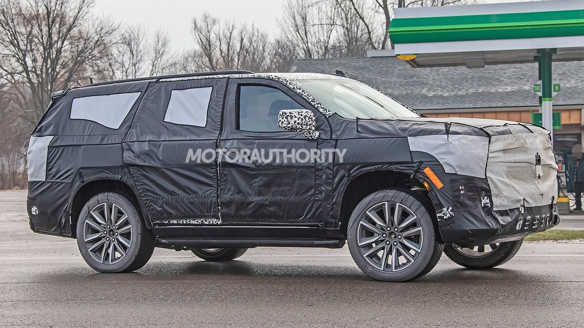 21 A When Will The 2020 Cadillac Escalade Be Released Ratings