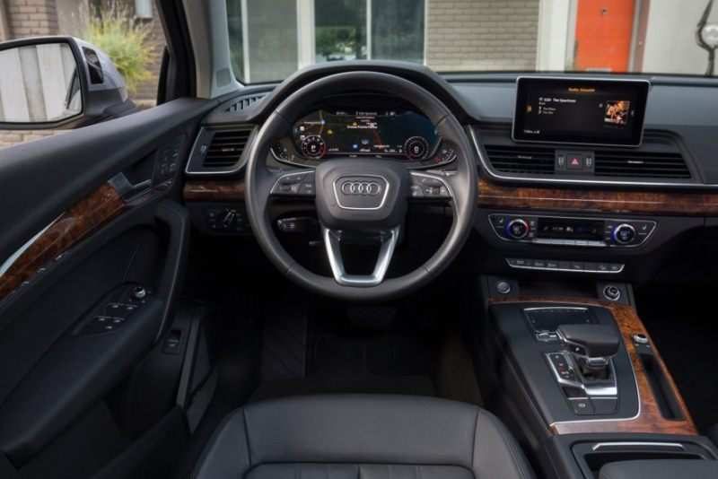 21 All New 2019 Audi Q5 New Model And Performance