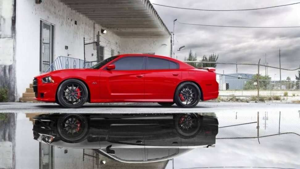 21 All New 2019 Dodge Avenger Redesign And Review