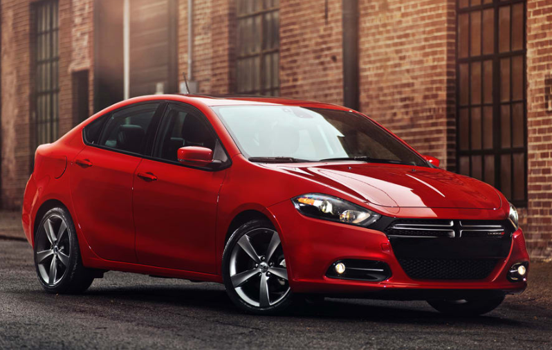 21 All New 2019 Dodge Dart Srt4 Redesign