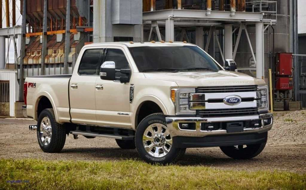 21 All New 2019 Ford Excursion Diesel Ratings